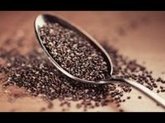Try these amazing Chia Seed Recipes. Chia seeds are one of the healthiest foods on the planet. Loaded with nutrients that have vital benefits for body and brain. Read more about 16 Science-Backed Health Benefits of Chia Seeds Healthy Options, Healthy Tips, Healthy Snacks, Healthy Recipes, Stay Healthy, Chia Benefits, Health Benefits, Health Foods, Women's Health
