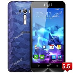 "ASUS ZenFone Selfie 5.5\"" FHD MSM8939 Octa-core 64-bit Android 5.0 4G LTE Phone Dual 13MP 3GB RAM Gorilla Glass 4 P02-SELFIE  http://www.tinydeal.com/asus-zenfone-selfie-55-fhd-octa-core-64-bit-android-50-4g-phone-p-157185.html"