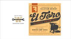 Fullstream Brewery #helmworkshop