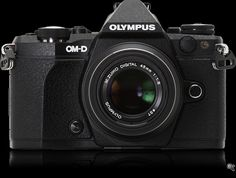 Olympus OM-D E-M5 II Review [Digital Photography Review]