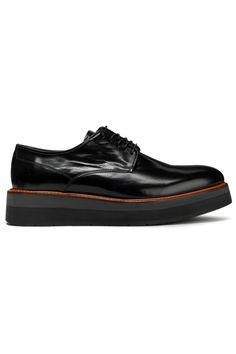 Leather brogues | VINCE. | Sale up to 70% off | THE OUTNET