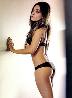 Mila Kunis     #Mila #Kunis - Brought to you by the #social #media #celebrity #stealth #entrepeneurs at: http://LikePlusFollow.Me