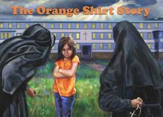 The Book, Lesson Plan and Poster (English) – The Orange Shirt Story Package – Mailed out on Sept – Medicine Wheel Education Aboriginal Education, Indigenous Education, Native American History, Native American Indians, American Symbols, Native Indian, Storyboard, Matter Activities, Every Child Matters