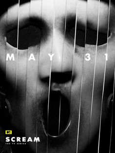 Click to View Extra Large Poster Image for Scream