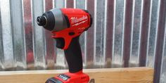 An impact driver won't replace your cordless drill/driver, but it will expand your abilities.