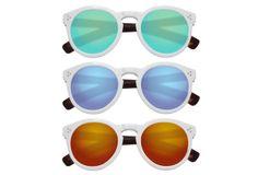 retro sunglasses by illesteva-Retro Italian Shades For The King Of The Mountain