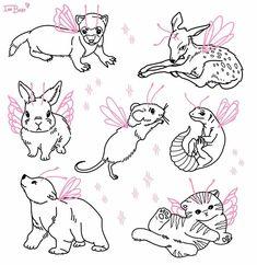 Cute Tiny Tattoos, Pretty Tattoos, Mini Tattoos, Body Art Tattoos, Mini Drawings, Art Drawings Sketches, Tattoo Drawings, Smal Tattoo, Temp Tattoo