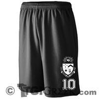 TGI Greek - Delta Tau Delta - Shorts