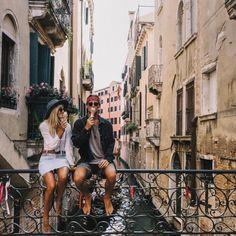 Casual Summer Couple. #SummerDaze