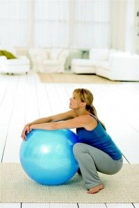 5 Great Ways to Use a Birthing Ball For an Easier Childbirth
