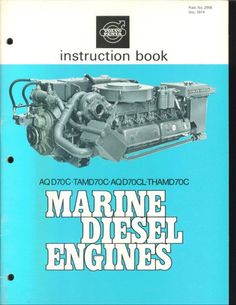 85 Best Marine Diesel Engines images in 2016 | Diesel engine