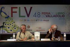 Luis Mateo Díez: «Barrería todo lo que he escrito y dejaría 'La soledad de los perdidos'» http://revcyl.com/www/index.php/cultura-y-turismo/item/5842-luis-mateo-d%C3%ADez-barrer%C3%ADa-todo-lo-que-he-escrito-y-dejar%C3%ADa-%E2%80%98la-soledad-de-los-perdidos%E2%80%99