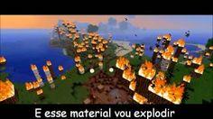 Minecraft-Paródia Dynamite TNT Legendado em PT-BR - YouTube