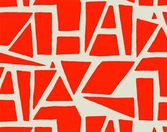 print & pattern: WALLPAPER - minakani