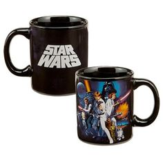 Star Wars Mug - $9.99 #starwars #mug #itsugar #geek #itsugar