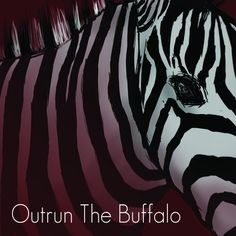 Outrun The Buffalo - But Now They Live in The Zoo, Mixed in 2011 Guitar Riffs, In The Zoo, Psychedelic Rock, The Next Big Thing, Then And Now, Rock Music, The Rock, Lions, Animal Print Rug