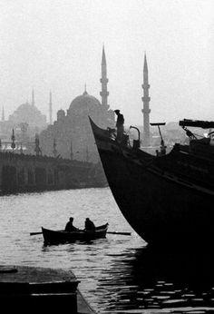 1959′da İstanbul.