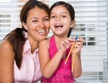 Discover what you and your daughter have in common by taking our revealing quiz. #Quiz