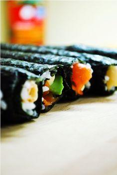 Sushi!Sushi!