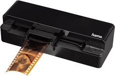 Hama Combo Photo Scanner - Hama has rolled out a new scanner that allows users to quickly digitize their 10x15cm or smaller prints as well as their collection of negative films. The data that is generated can then be transferred to a PC or digital picture frames. What makes this photo scanner special is that it has an integrated self-cleaning function, preventing small particles from settling on the scanning lens, which may occur though frequent use.
