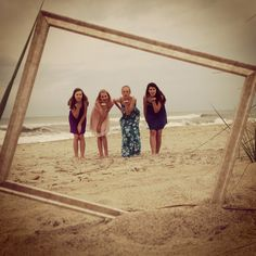 Like the frame idea, just not blowing kisses lol.
