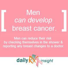Breast cancer awareness for man photos 212