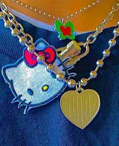 Cute Jewelry, Jewelry Accessories, Jewlery, Indie Mode, Grunge Jewelry, Estilo Indie, Piercings, Indie Girl, Accesorios Casual