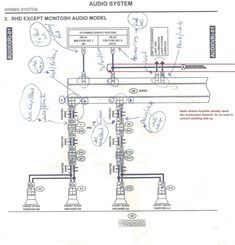 2004 Subaru Forester Stereo Wiring Diagram Best 08 Subaru Forester Wiring Diagram Wire Center Subaru Forester Subaru Subaru Legacy
