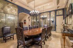Slash, 51 Jahre alt, verkauft seine Villa in Beverly Hills.