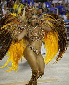brazils carnival | Brazil's Carnival Parades | New York Post