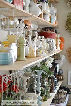 Home Decor Storage Idea Solution 14