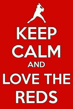 Love my Reds