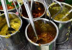 Harsha mess - Best Andhra thali in hyderabad