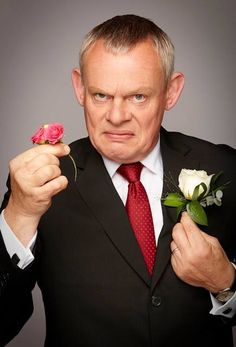 Doc Martin - Martin Clunes - talks about the shows amazing success around the world
