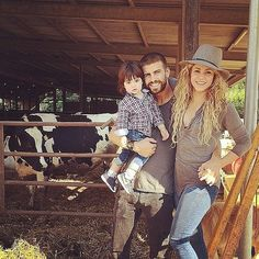 Shakira Is Reportedly Pregnant With Her Second Child