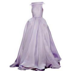 satinee.polyvore.com - Naeem Khan 2016 found on Polyvore featuring dresses