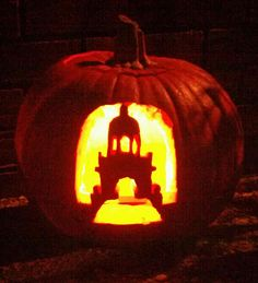 #Baylor logo pumpkin! (via @itswachel324) #sicem