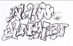 alphabet-n-graffiti