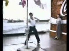 Vem dançar Comigo Love is in the air