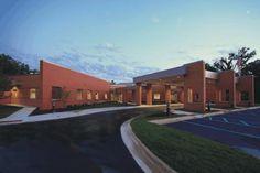 Bloomfield Township Senior Center, Bloomfield Hills, MI