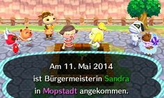 moppeline123: Produkttest: *Animal Crossing - New Leaf* - Die er...