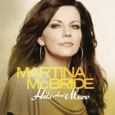 Martina McBride - Concrete Angel - YouTube : The music video is SO sweet!