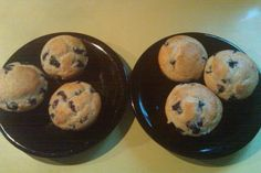 easy bisquick blueberry muffins