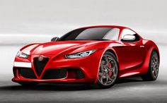 2016 Alfa Romeo 6C will be a part of Italian maker's strategy and brand's revival in U.S. market.