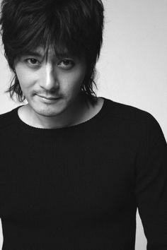 jang dong gun- South Korean actor