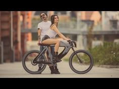 Top 10 Bike Inventions you must have - YouTube