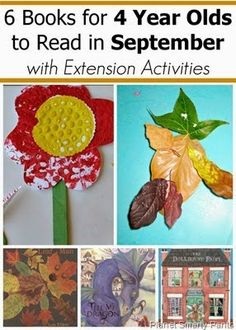 Hands-on Fall Activities for Kids