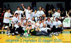 Don Bosco Crocetta 2009/2010