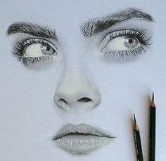 #cara #drawing #inspiration