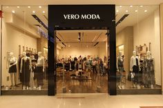 Adresse Vero Moda à Paris et en France - http://bonplangratos.fr/adresse-vero-moda-en-france